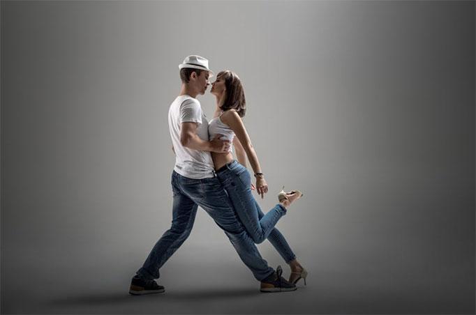 Aprender a bailar bachata en Alcorcón