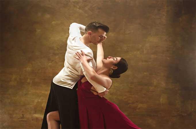Aprender a bailar bailes de salón en Alcorcón