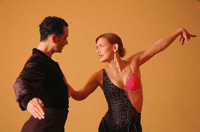 Aprender a bailar sevillanas en Alcorcón