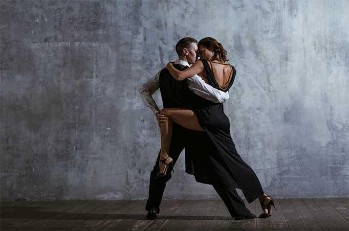 Baile en Alcorcón