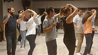 Aprende a bailar en Alcorcón