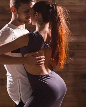 Clases de bailes de salón en Alcorcón